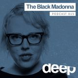 deephouseit Podcast015 The Black Madonna