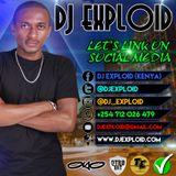 MADNESS SERIES MIX #2 - DJ EXPLOID ( www.djexploid.com '_' +254712026479 )