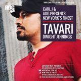 CARL J & ADG Presents - DJ TAVARI