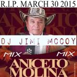 ANICETO MOLINA THROWDOWN DJ JIMI M  R.I.P.