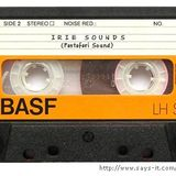 Irie Sounds - Cassette Tape Rip From Early 1990's