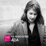 DJ MIX: ADA