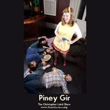 The Christopher Laird Show 12.September.2011 - Piney Gir
