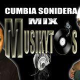 Cumbia Sonidera Mix 2011