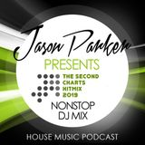 CHARTS HIT MIX 2019 - THE SECOND - JASON PARKER DJ SET