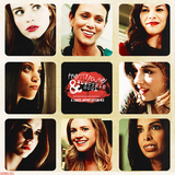 Pretty Face & Electric Soul: a Teen Wolf Ladies Appreciation mix