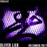 Podcast Oliver Lieb December 2017