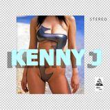 KENNY J /// E T T E U O H L I S /// EP