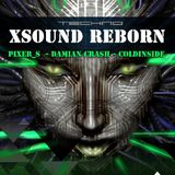Damian Crash - XSound Reborn 04-03-2017  Cayen Enkhuizen
