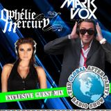 The Global After Party Radio Show 11-17-2012 HR 2 with Ophelie Mercury & Mark Vox