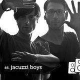 Soundwall Podcast #46: Jacuzzi Boys