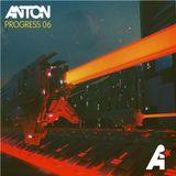 Anton - Progress 06