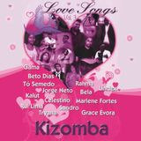 MIX KIZOMBA LOVE SONG By Edou