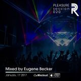 Eugene Becker - Pleasure Session 020