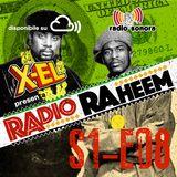 Radio Raheem S1-E08 Biography#2 Eric B & Rakim (18 Maggio 2017)