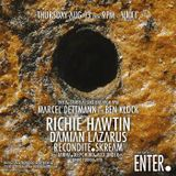 Marcel Dettmann B2B Ben Klock - Live At ENTER.Sake Week 7 Space (Ibiza) - 13-aug-2015-