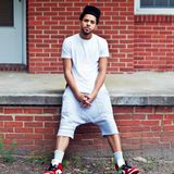 Cole World - Tribute to J.Cole