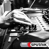 Pepe Deluxé - MDR Sputnik Clubzone (04.09.2003)