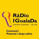 Connecta't / Ràdio Igualada / Com connectar la nostra shop online amb Pinterest