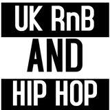 RnB + Hip Hop 2019 - UK EDITION vol.2
