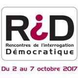 Les Défricheurs #29 Kingersheim, laboratoire de la Démocratie - 1.10.2017