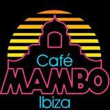 DJMattyRobbo CafeMamboDJ2018 Mix