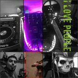 dj osco in the mix ilove people dia de muertos
