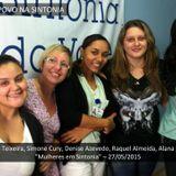 Entrevista: O poder das redes sociais para fazer o bem e prestar solidariedade - 27/05/2015