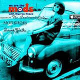 We Are The Mods w/ DJ Warren Peace-The Continentalists