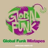 Global Funk Mixtape 017