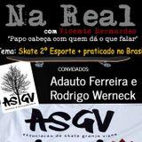 Programa Na Real com Vicente Bernardes Ao Vivo 06/06