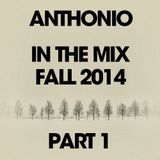 Anthonio fall sessions 2014 part 1