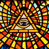 Roland Buzas - The All-Seeing Eye