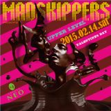 DJTSUYOSHI mix from MADSKIPPERS 2.14 LOUNGE NEO SHIBUYA