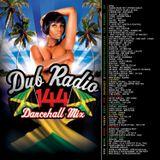 Dub Radio 144 Featuring DJ DISSPARE (Dancehall, Reggae & RNB) Full Unedited Mix 2017