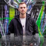 DMS MINI MIX WEEK #290 DJ ERIC RHODES