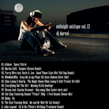 dj dervel - midnight mixtape vol. 13