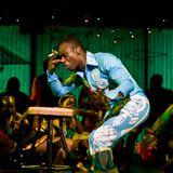 Afrobeat + FELA! interview with Jordan McLean of Antibalas - 24 May 2013