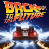 El DeLorean de Dios (Volver al Futuro)