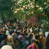 Old Goa Tape: Goa Gil - Shiva (Mango Shade Party - 5)