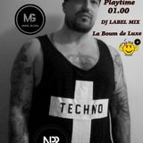 Migel Gloria *** FM4 La Boum de Luxe *** No Pain Records Label DJ Mix *** 10/2019