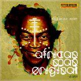 African Man Original (Fela Day 2014 - Futuráfrica)