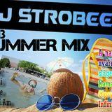 DJ.STROBEE 2013 NYÁRI MEGAMIX