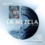 SSS v26 LA MEZCLA APR 2013
