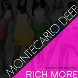 RICH MORE: MonteCarlo Deep 6