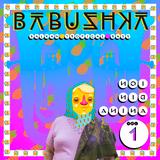 BABUSHKA VOL 1 - ION DIN ANINA