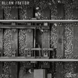 Allan Feytor - Transitions - Chromium Music