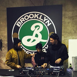 Inciso x Brooklyn Brewery [recorded live @East Market Milano 19.11.07]