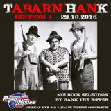 TABARN'HANK #1 by HANK THE RIPPER