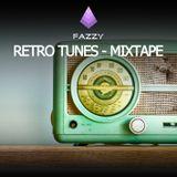 Fazzy - Retro Tunes - MixTape